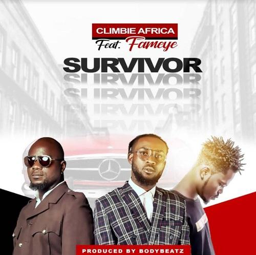 climbie africa survivor ft fameye