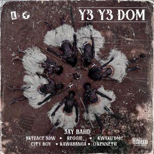 Jay Bahd - Y3 Y3 Dom