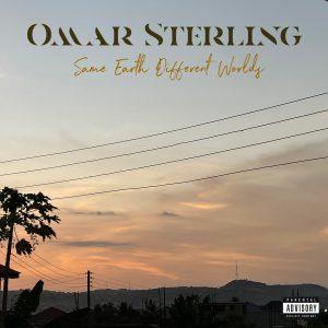 Omar Sterling - Wake & Bake Ghetto Girl