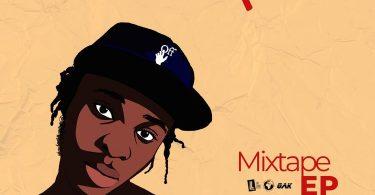 Reggie - Trap Boys Ft Kwaku DMC