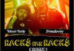 Talaat Yarky – Racks Pan Racks Remix Ft Stonebwoy