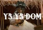 Jay Bahd - Y3 Y3 Dom (Official Video)