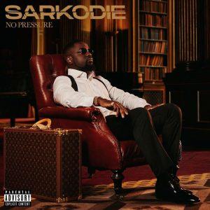 Sarkodie - Deserve My Love