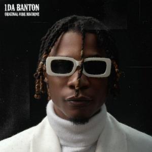 1DA Banton – Way Up Remix Ft. Stonebwoy