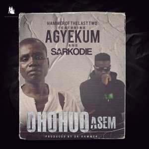 Hammer Of The Last Two - Ohohuo Asem