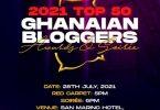 avance media to announce 2021 top 50 ghanaian bloggers