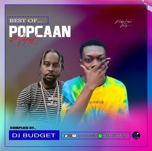 dj budget best of popcaan mixtape