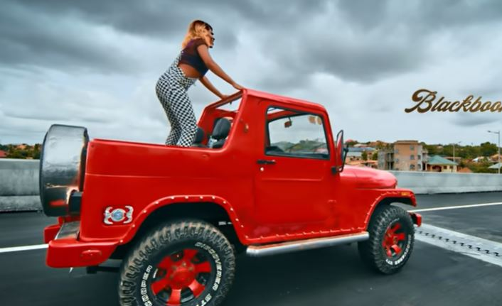 eazzy only one video
