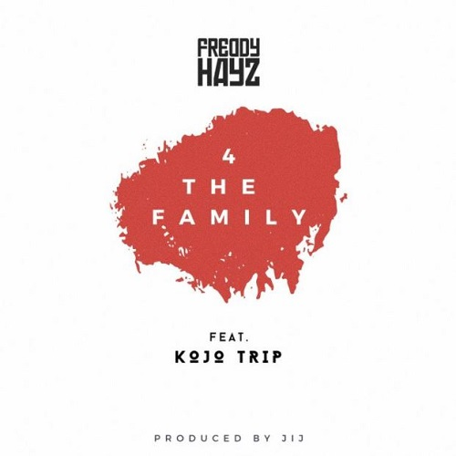 freddy hayz – for the family