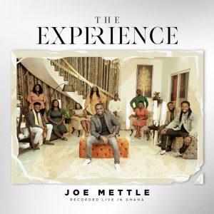 Joe Mettle - They That Wait Ft MOG Music