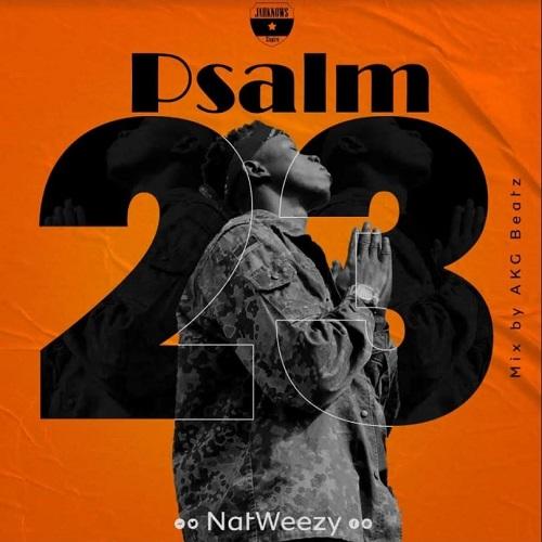 natweezy psalm 23
