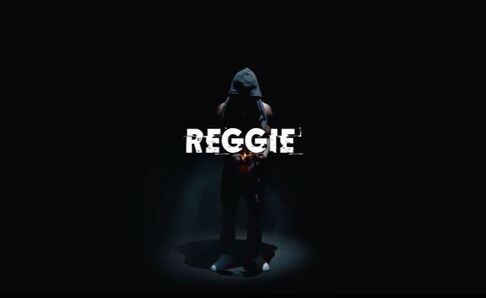 reggie feelingx video
