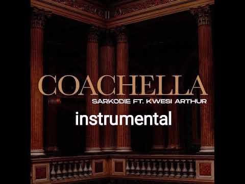 sarkodie coachella instrumental