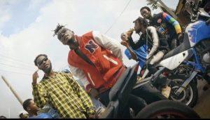 Ypee - Ten Toes Video Ft Kofi Jamar
