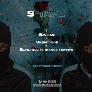Skyface SDW - S-TAPE Ep [Full Album]