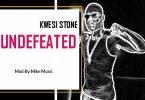 Kwesi Stone – Undefeated