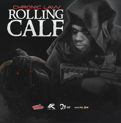 chronic law – rolling calf