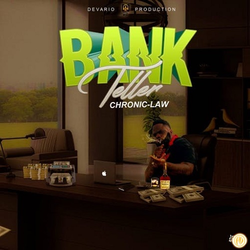 chronic law bank teller