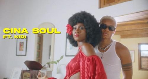 cina soul feelings video