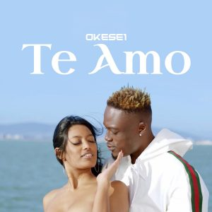Okese1 - Te Amo