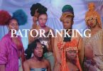 patoranking black girl magic video
