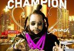 squash – champion