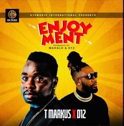 t markus enjoyment ft d12