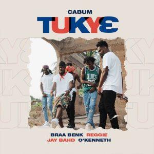 Cabum - Tukye Ft O'Kenneth, Jay Bahd