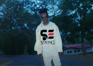 Strongman - Nhyira Video