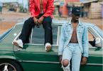 Uche B - Ghetto Vigilante Video Ft Kwesi Arthur