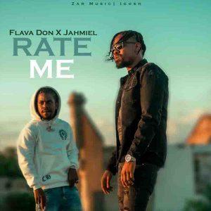 Jahmiel - Rate Me ft Flava Don
