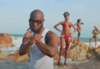 King Promise - Ring My Line Video
