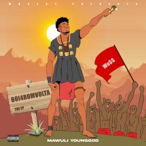 Mawuli Younggod - Run Things Ft Kwesi Arthur