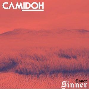 Camidoh - Sinner cover
