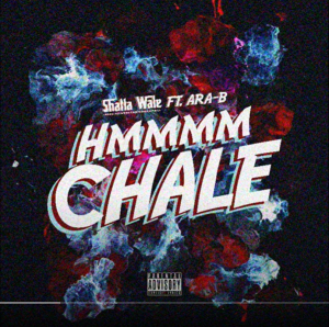 Shatta Wale - Hmmm Chale Ft Ara-B