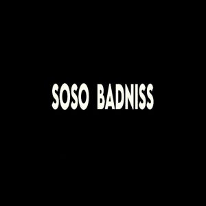 Skillibeng - SoSo Badniss