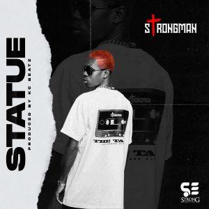 Strongman - Statue