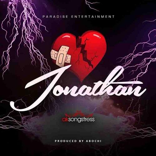 ak songstress jonathan