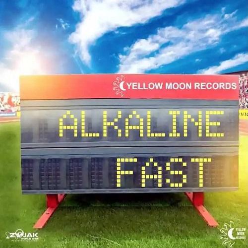 alkaline – fast