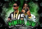 Busy Signal – High Up Ft Jupitar