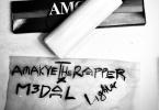 M3dal - Lighter Ft Amakyetherapper