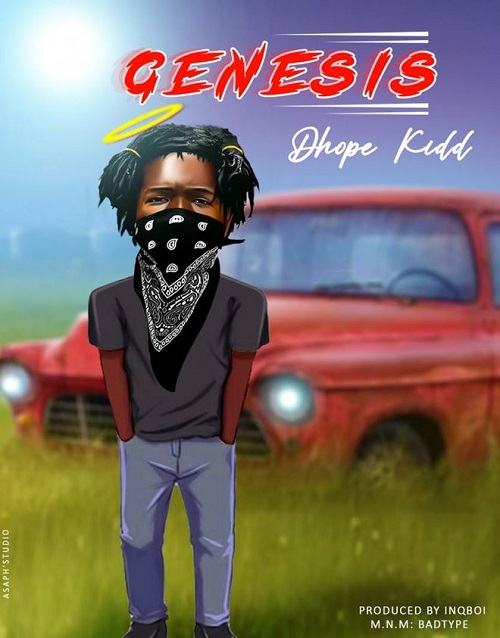 genesis dhope kidd
