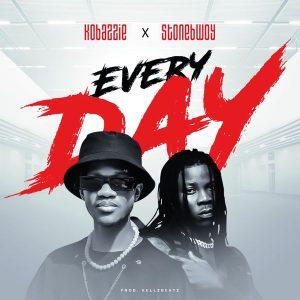 Kobazzie – Everyday Ft Stonebwoy