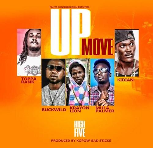 kopow – up move ft mula palmer