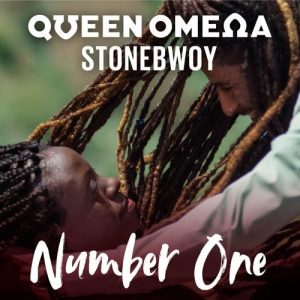 Queen Omega – Number One Ft Stonebwoy