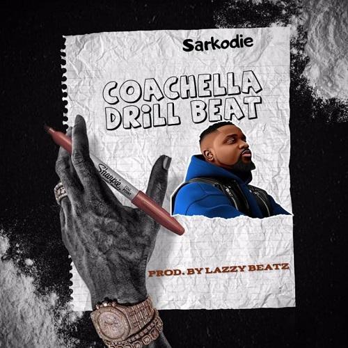 sarkodie coachella drill beat