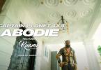 Captain Planet 4X4 - Abodie Video