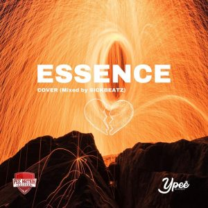 Ypee - Essence Cover