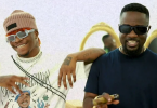 Sarkodie - Non Living Thing Video