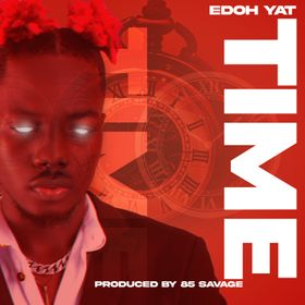 Edoh YAT - Time